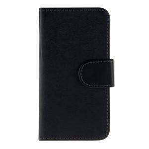 Flipové púzdro pre Apple iPhone 4   4S - čierna 2 99d8e5fd9dc
